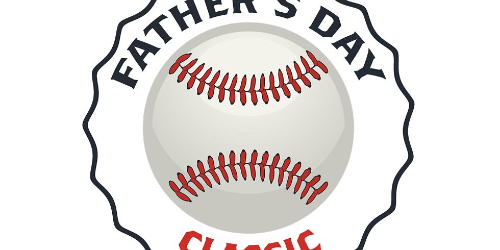 FATHER'S DAY CLASSIC 9u-12u