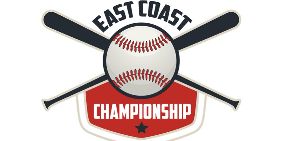 EAST COAST CHAMPIONSHIP 18u - WEEK I