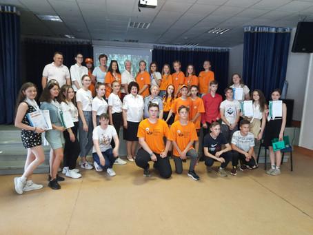 О волонтерском Сборе профилактической направленности Горнозаводского управленческого округа 16 июня