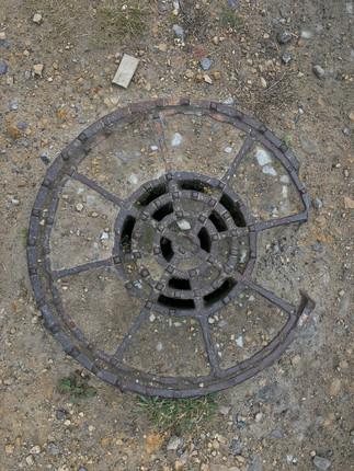 1 of 21 drain original covers