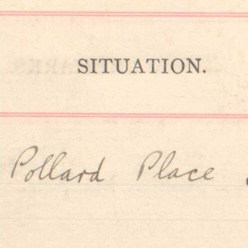Plot 1174 Pollard Place