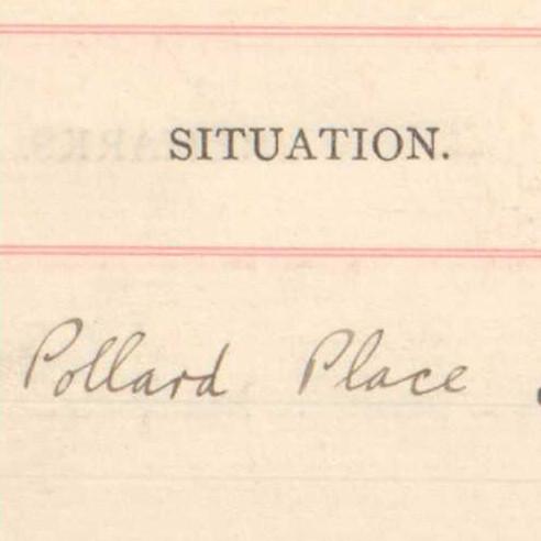 Pollard Place