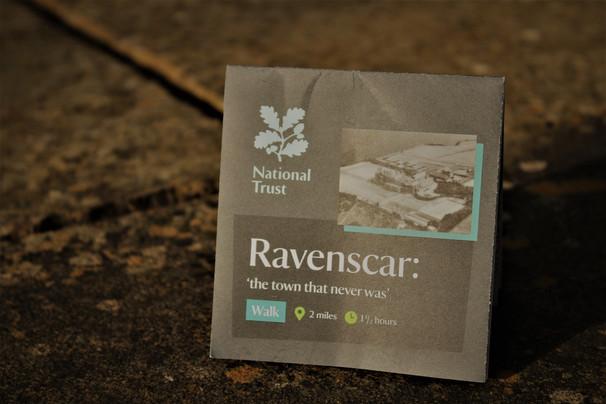 Ravenscar Walk