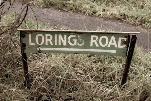 Loring Road