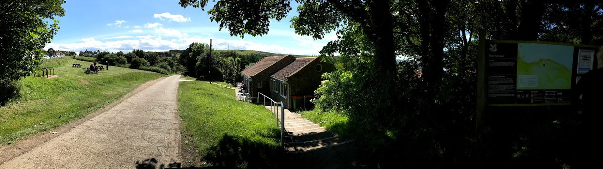 National Trust Visitor Centre