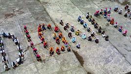 Bryd tabuer og egne grænser som frivillig hos Global Dignity Danmark