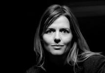 Ellen Trane Nørby taler til 900 drenge ved årets Global Dignity Boys.