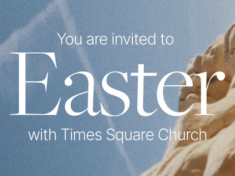 New TSC Easter Film Featuring Summit Alumni