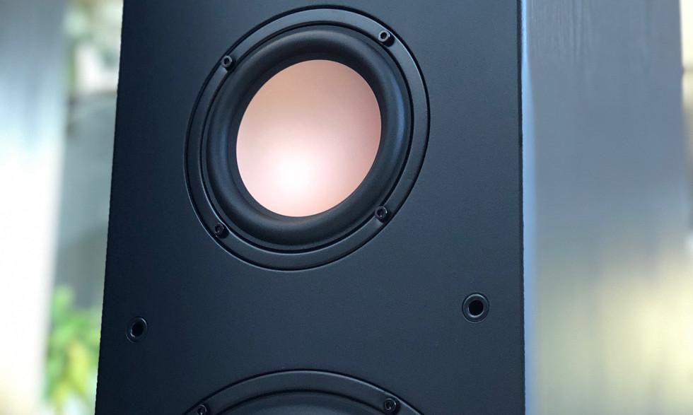 FS-150 Bentley Acoustics