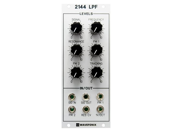2144 Low-Pass Filter (LPF)