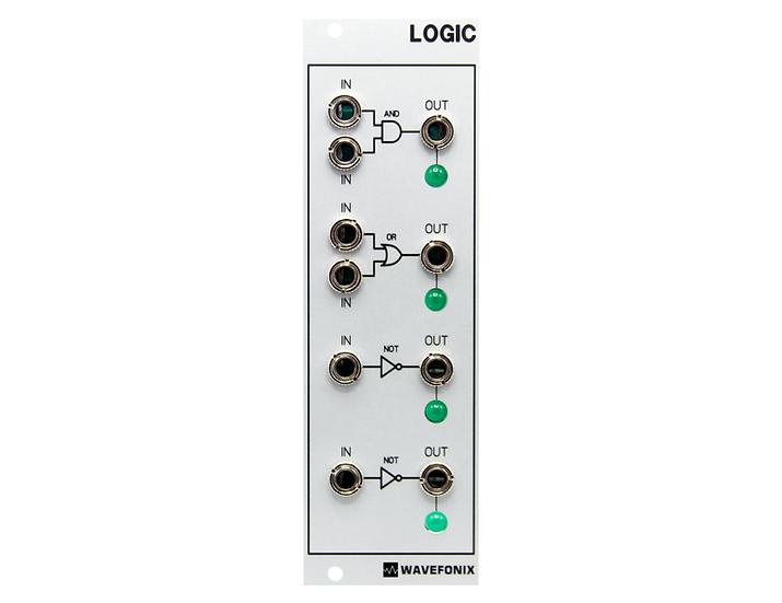 Boolean Logic (BL)