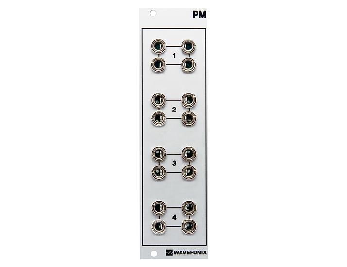 4x4 Passive Multiple (PM)