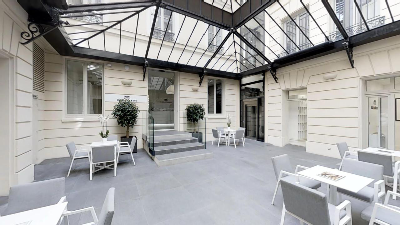 Engel & Völkers - MMC Paris 2017