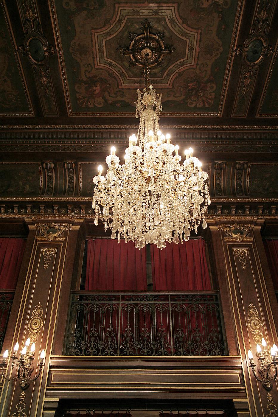 Théâtre Saint Martin