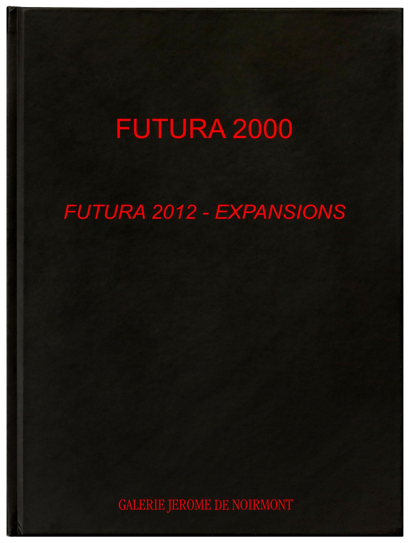 Futura 2000 / Ed. J. de Noirmont