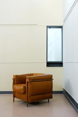 Fondation Le Corbusier
