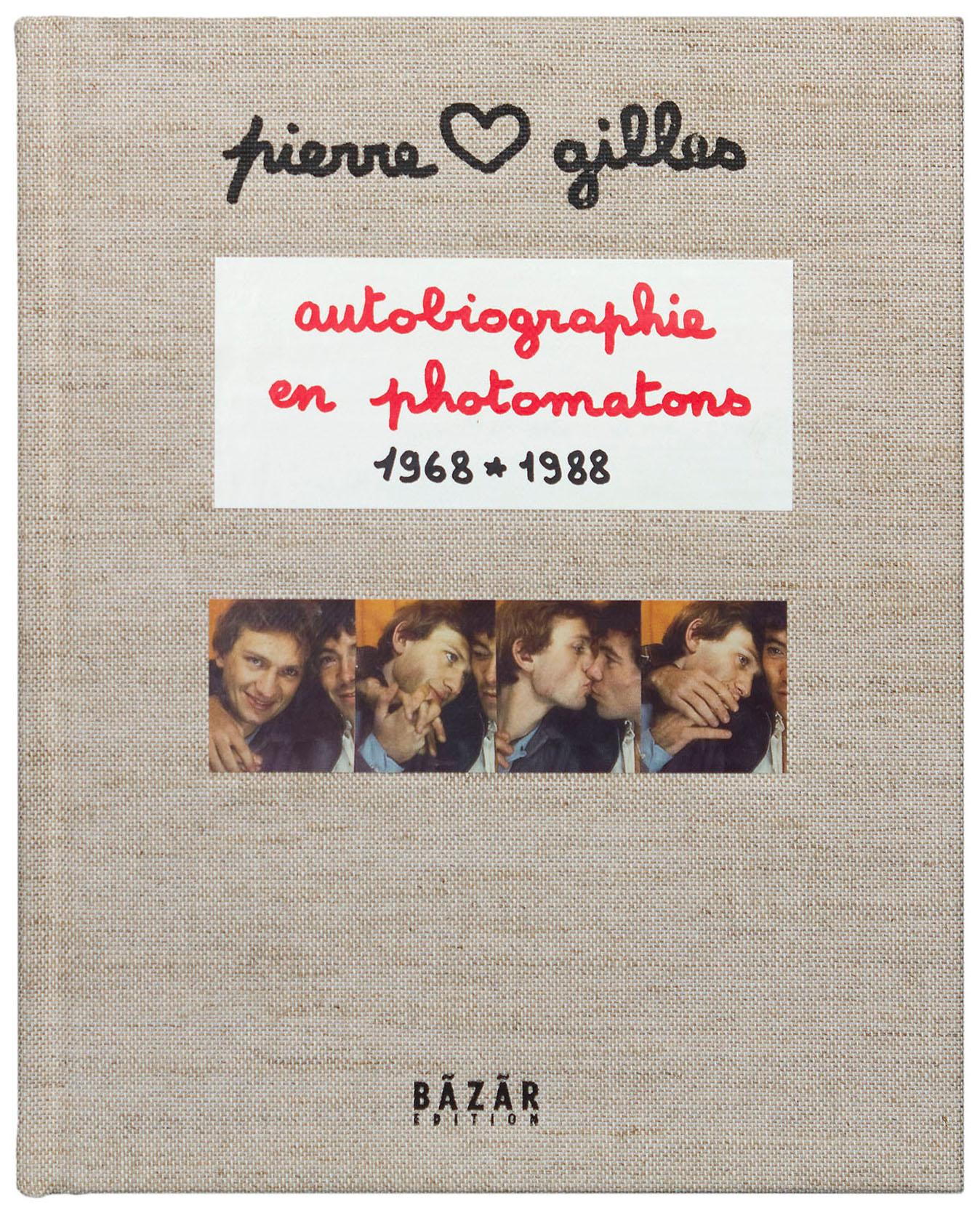"""Pierre&Gilles_""""Autobiographie..."""""""