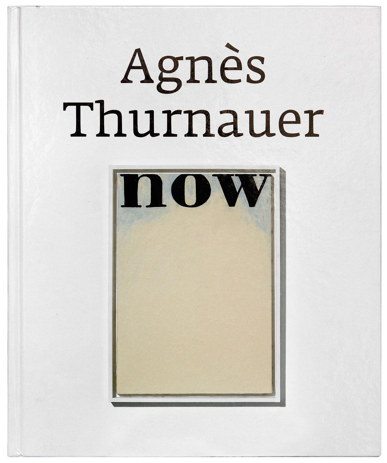 Agnès Thurnauer / Bazâr Edition