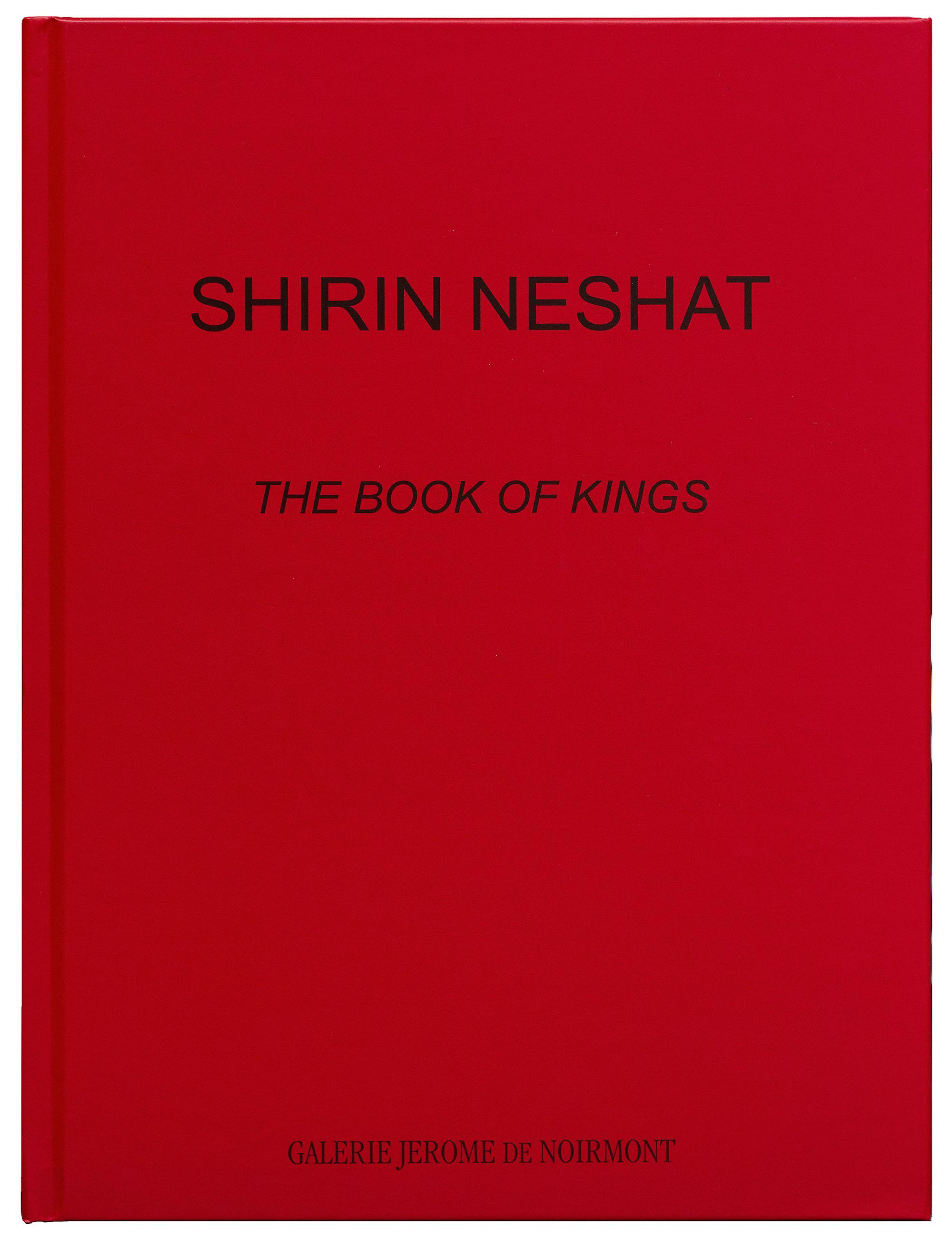 Shirin Neshat / Ed. J. de Noirmont