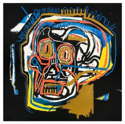 Basquiat-Gal. J. de Noirmont