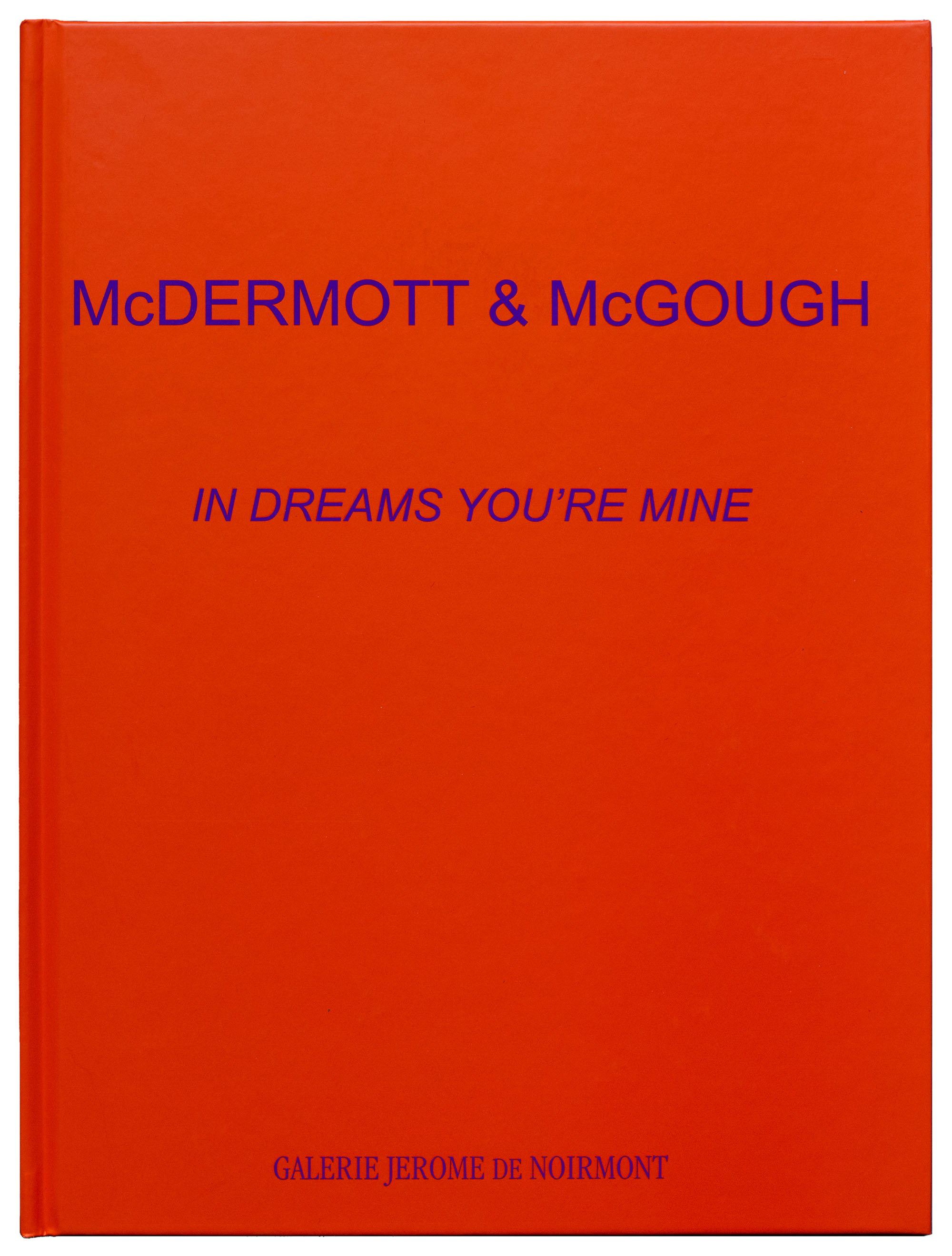 McDermott & McGough/Ed. de Noirmont