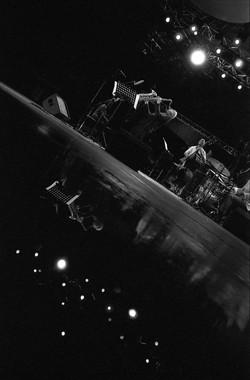 Charles Lloyd-Jazz à Vienne