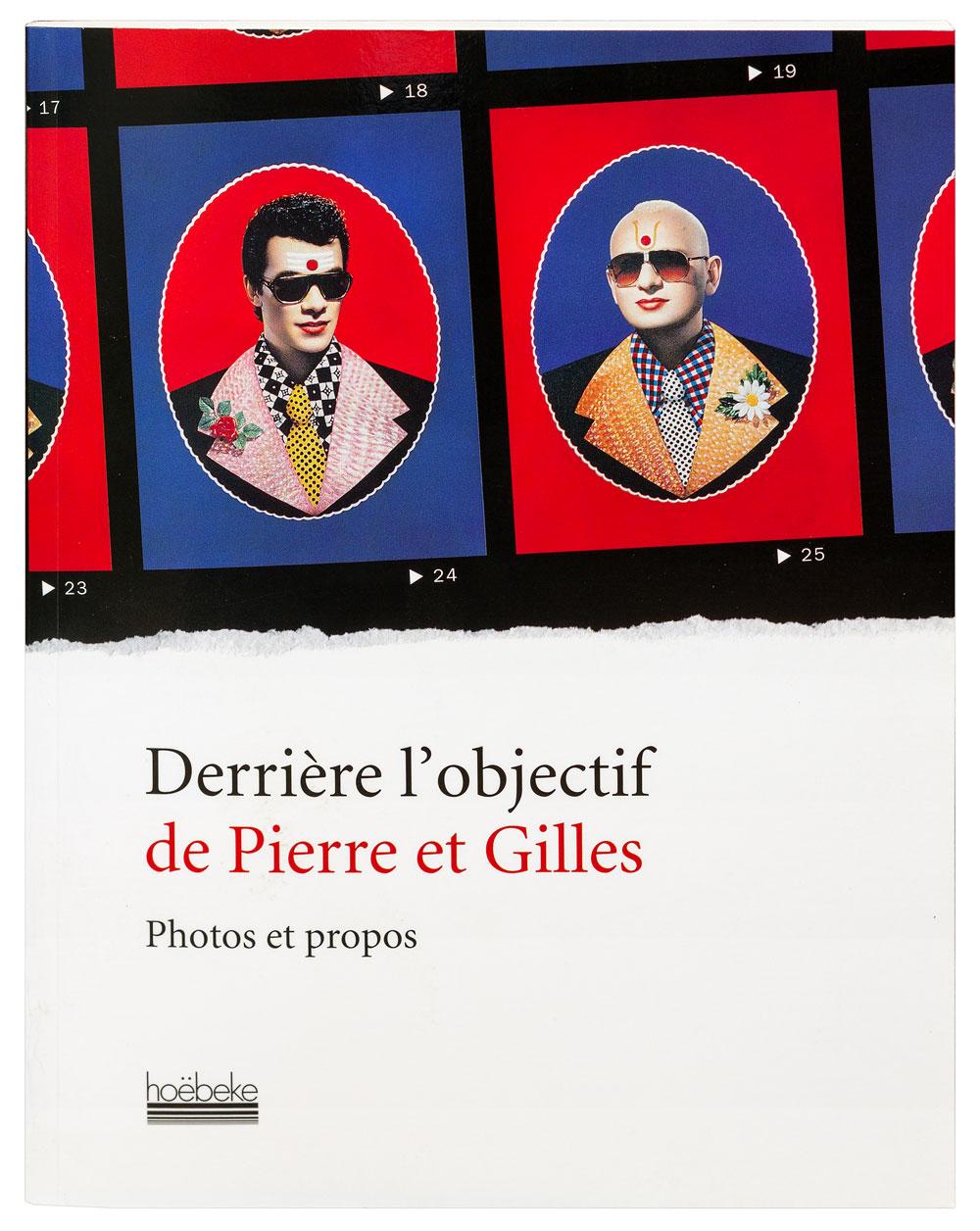"""Pierre&Gilles-""""Derrière l'objectif"""""""