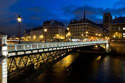 Lec-Pont d'Arcole