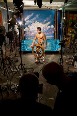Pierre & Gilles - Making Off