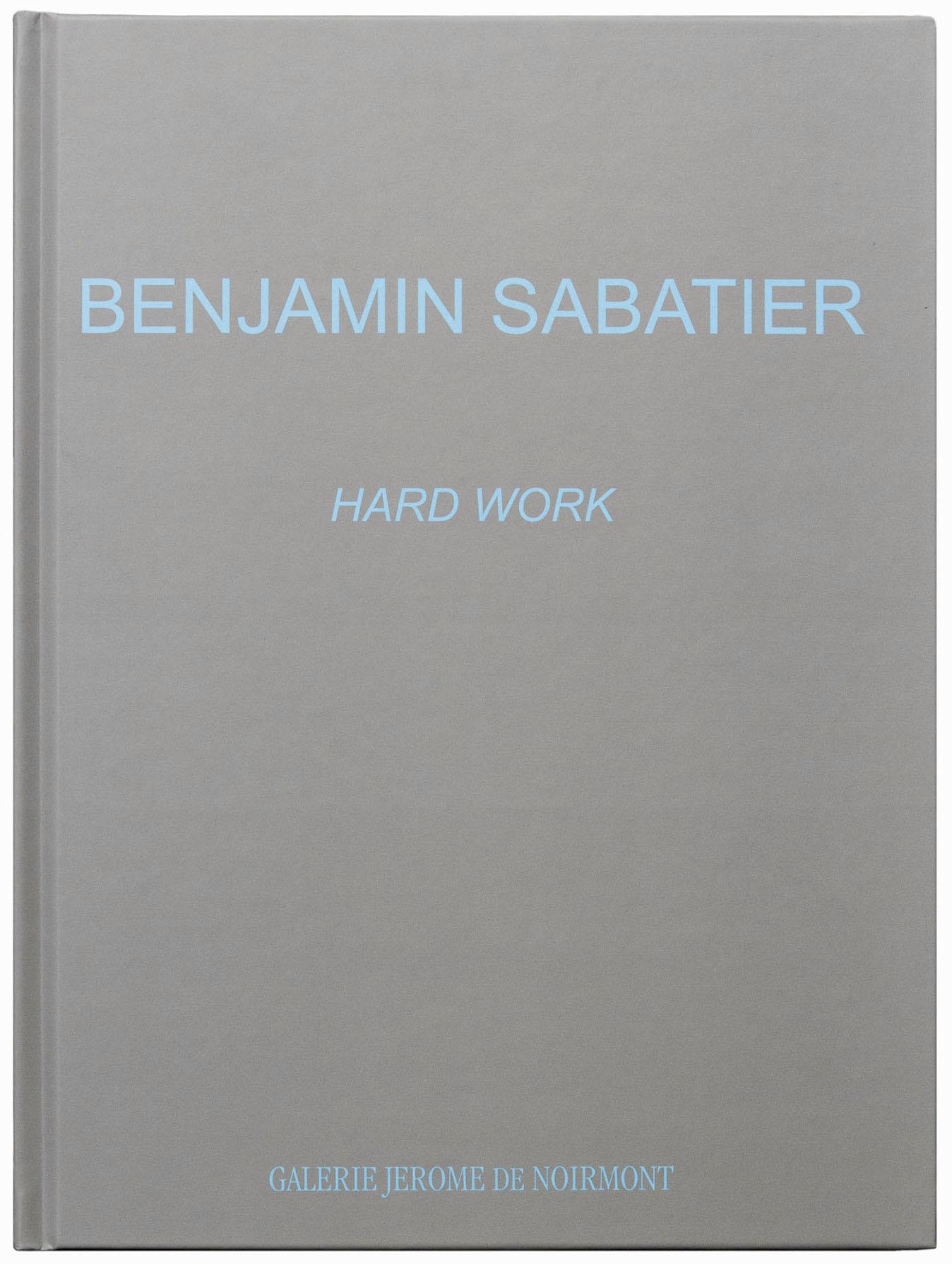 Benjamin Sabatier / Ed. de Noirmont