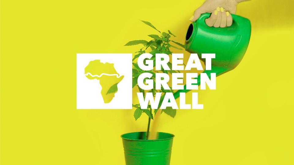 Great Green Wall