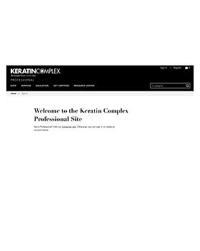 CWNG Keratin Complex.png