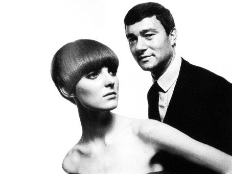 The Story Behind Vidal Sassoon