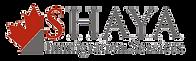 Shaya original logo.png