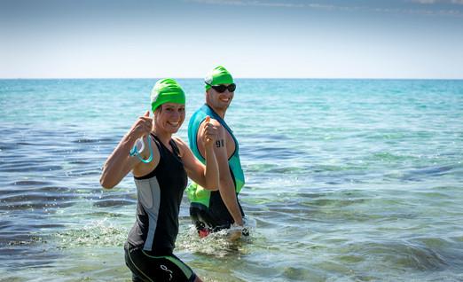 Team Ocean Floaters