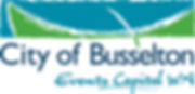 City of Busselton Event Capital WA Logo
