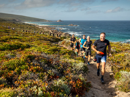 Trans Cape SwimRun 2020 Wrap