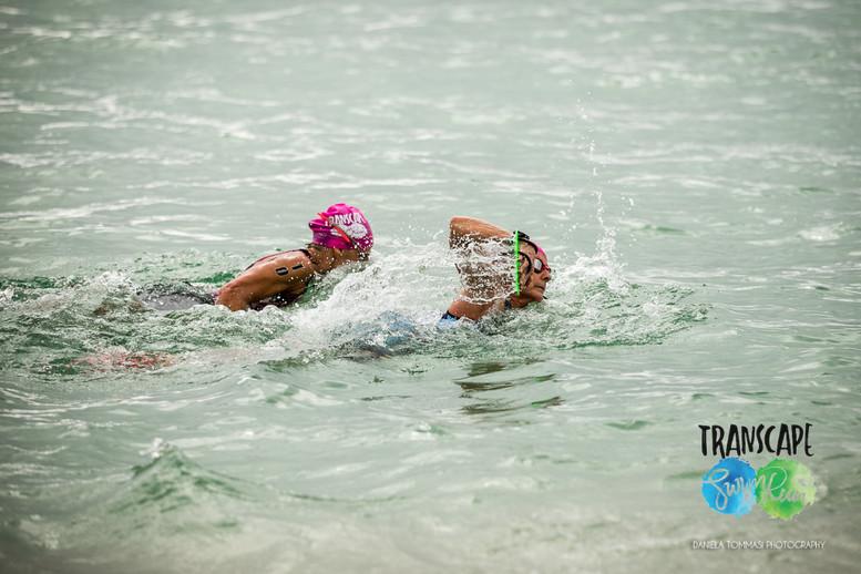 Team Swim