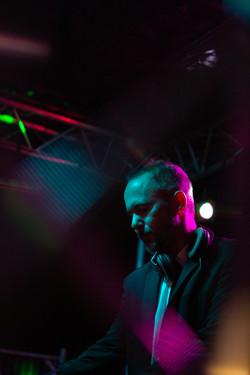 DJ Mendi