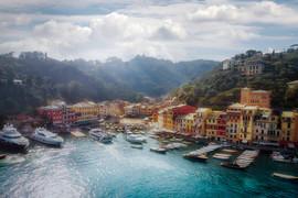 Portofino Side