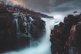 Waterfall of my dreams