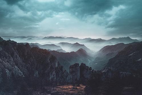 Rasun - Dolomites
