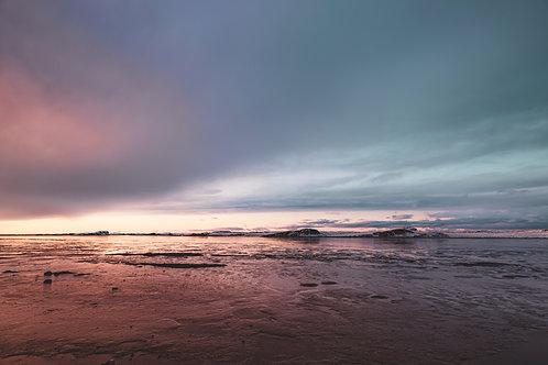 Iceland Sky...