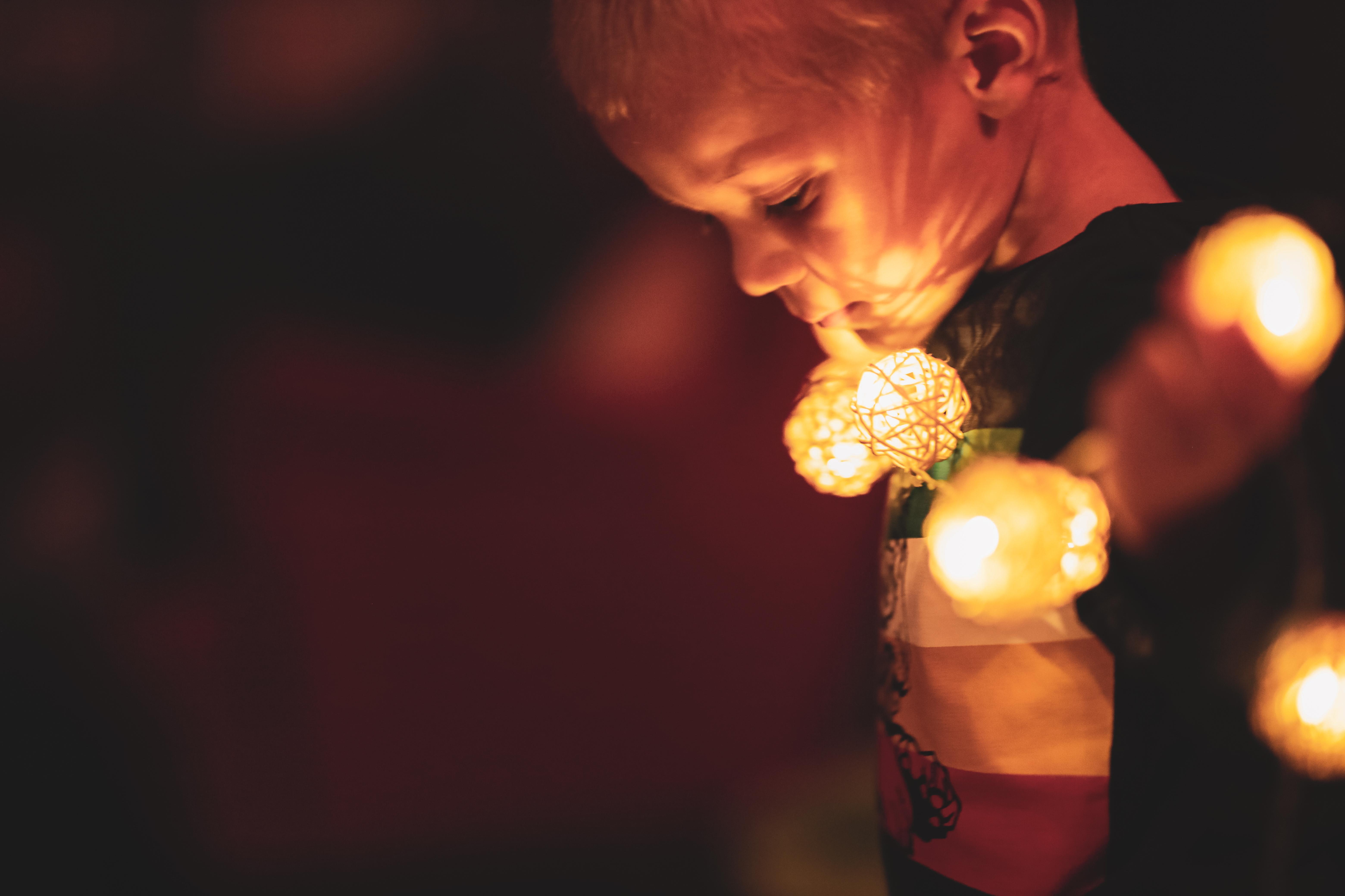 Light Kid