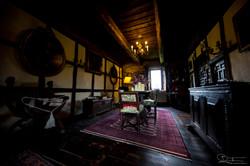 Petit Salon - Chateau