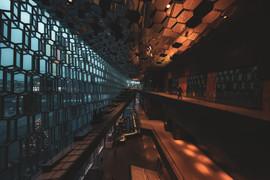 Abstracted indoor