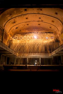 Theatre Sparks