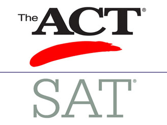 Put to the Test: Preparing for the SAT/ACT... click to read more.