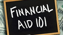Educated on Financial Aid