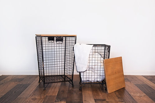 S/2 Cage Storage Tables